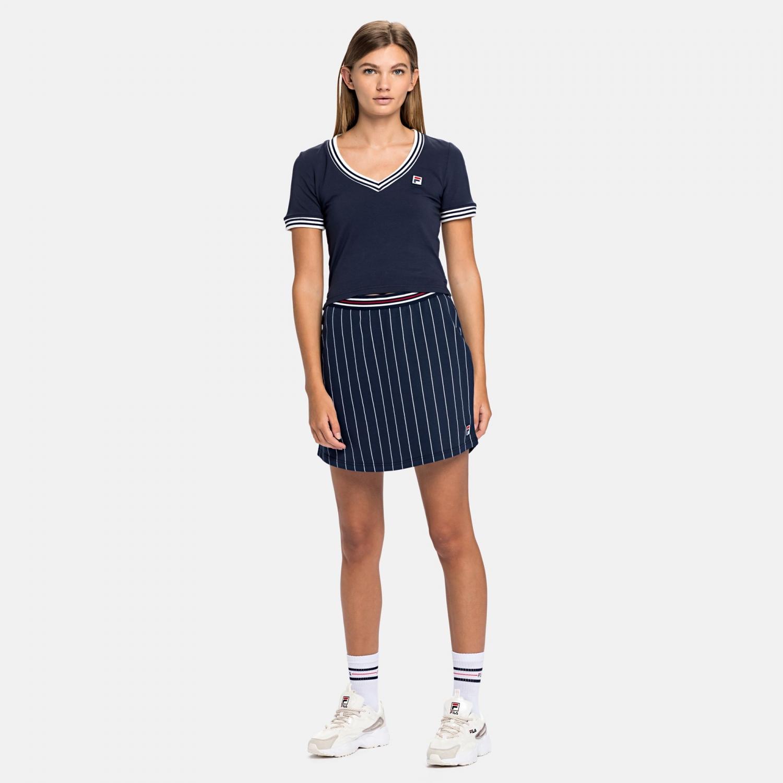Fila Heiress AOP Skirt Bild 3