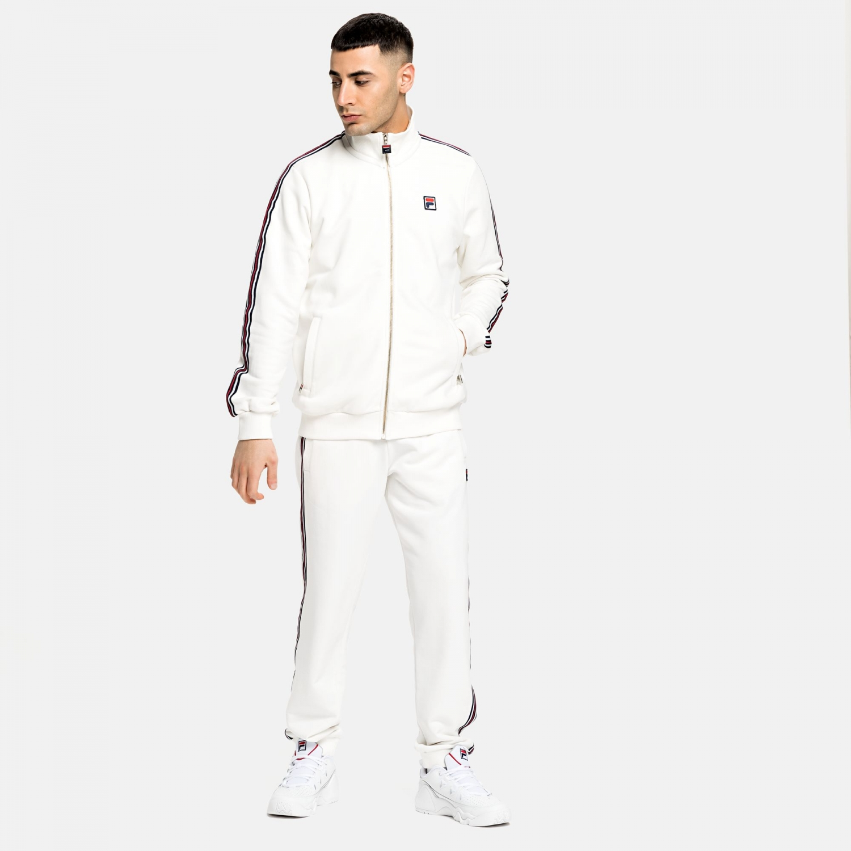Fila Hemi Track Jacket blanc-de-blanc Bild 3