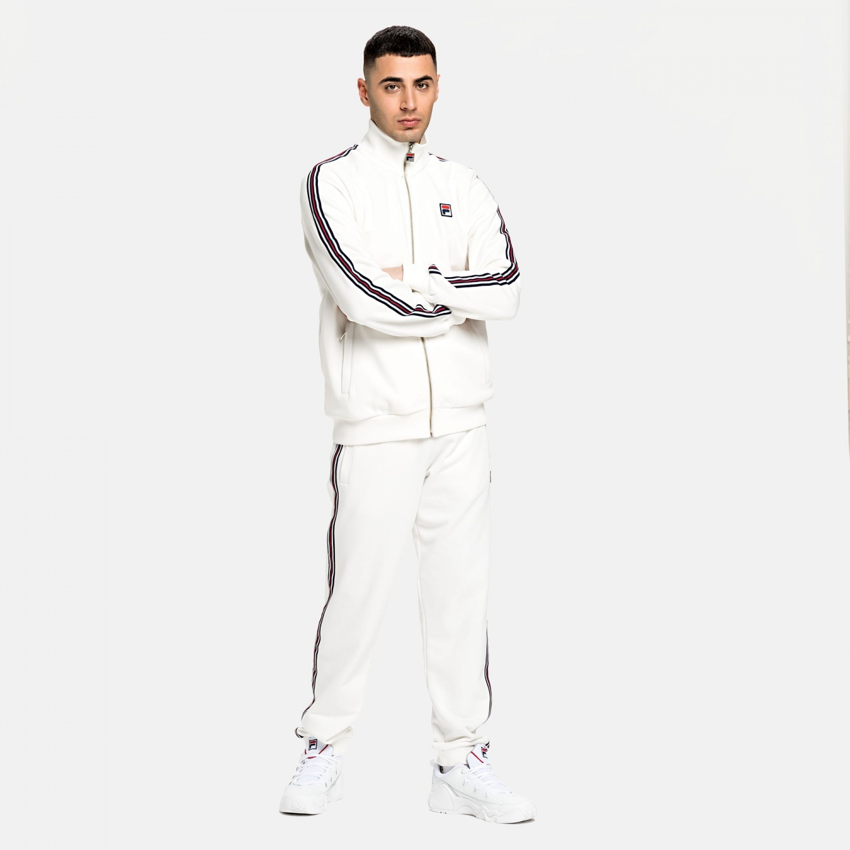 Fila Hemi Track Pants blanc-de-blanc Bild 3