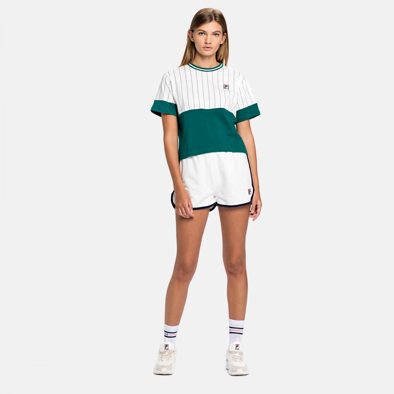 Fila Hygen Shorts blanc-de-blanc Bild 3