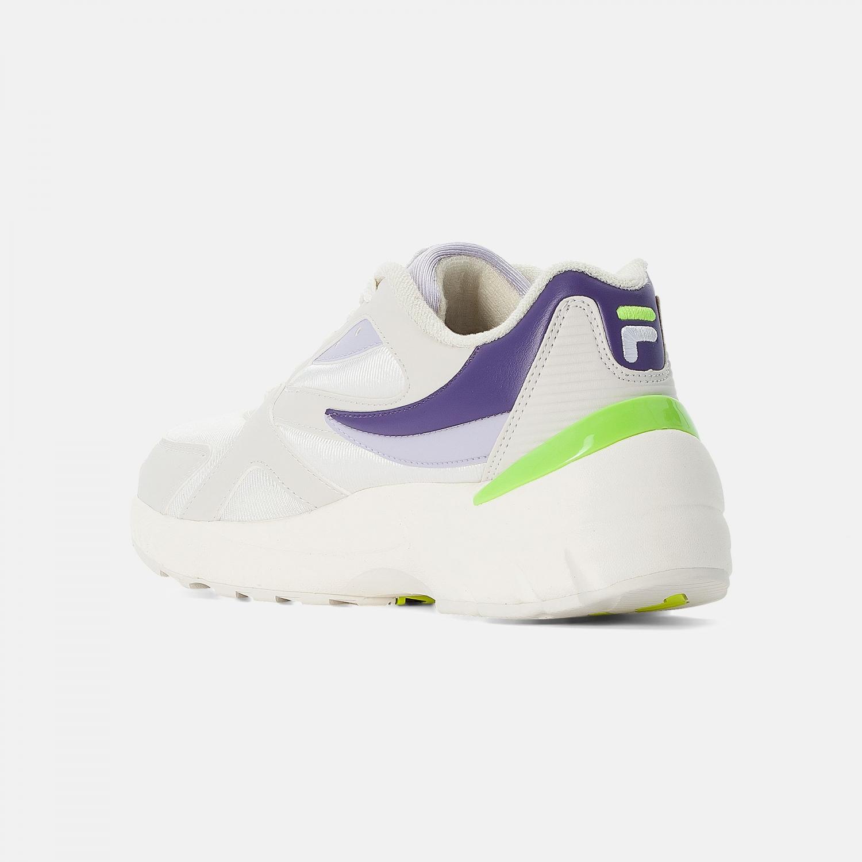 Fila Hyperwalker Low Wmn marhmallow-purple-heather Bild 3