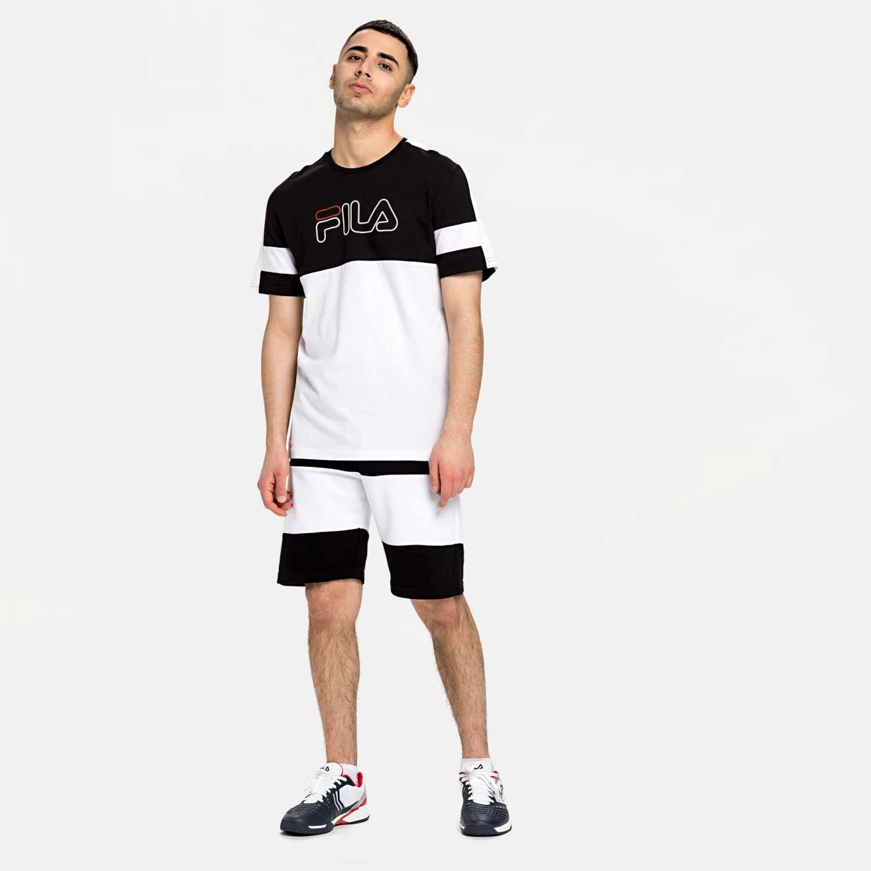 Fila Jake Blocked Shorts Bild 3