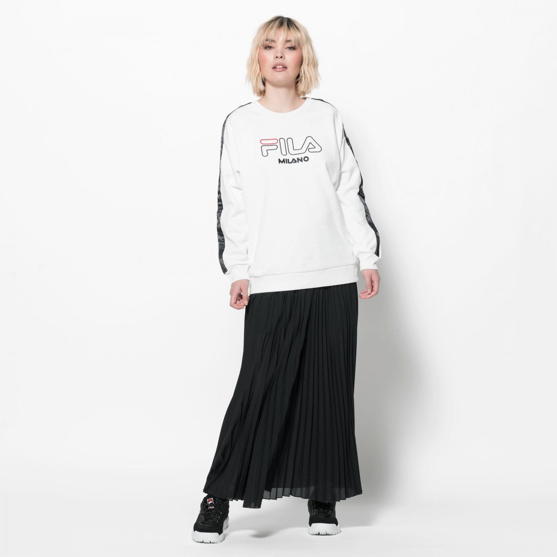 Fila Milan Fashion Week Ankle Skirt Bild 3