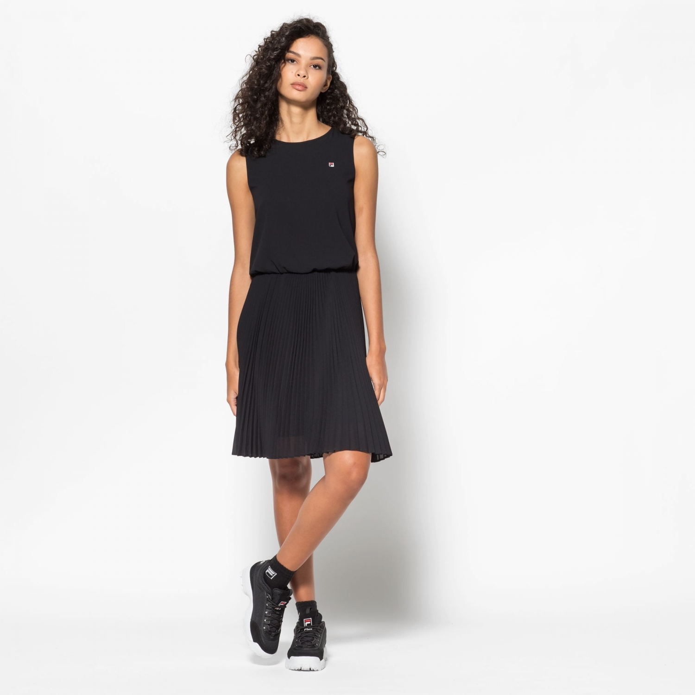 Fila Milan Fashion Week Dress Bild 3