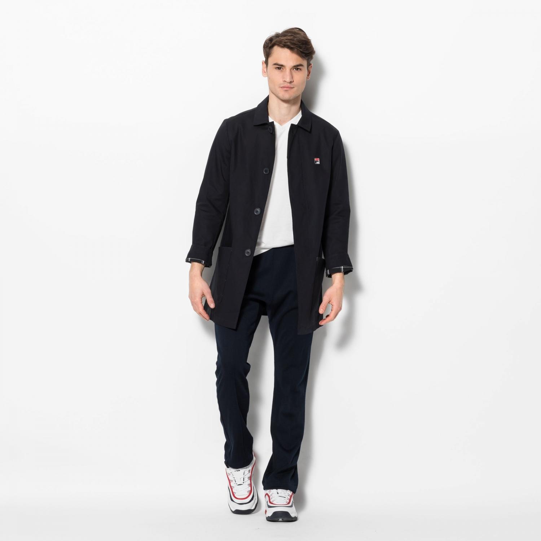Fila Milan Fashion Week Knit Zip Top Bild 3