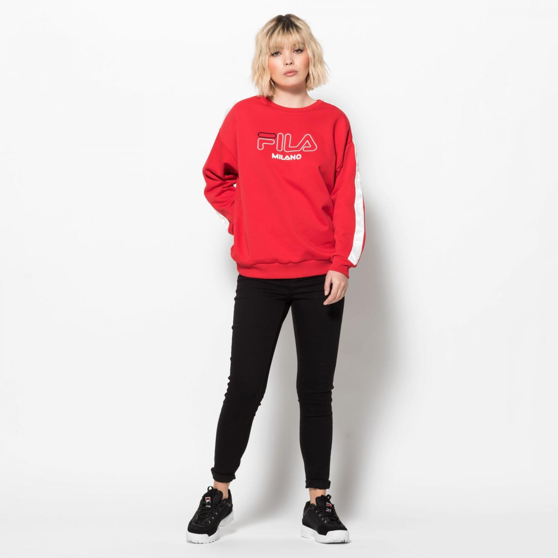 Fila Milan Fashion Week Sweater Bild 3