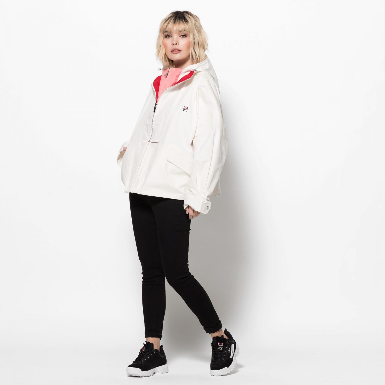 Fila Milan Fashionweek Woven Jacket Bild 3