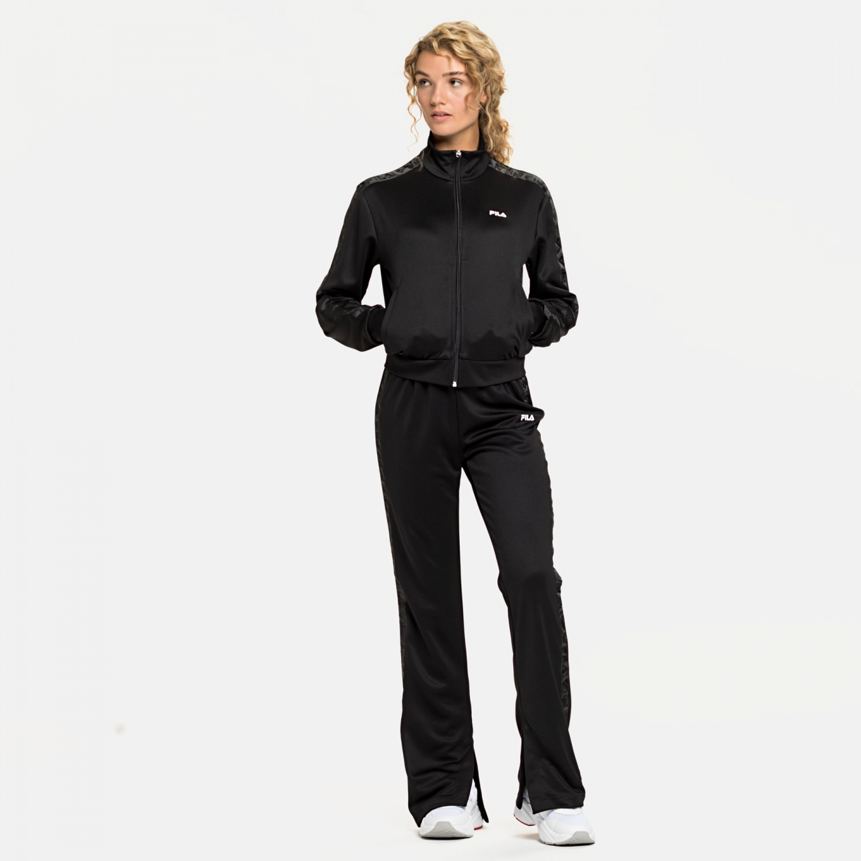 Fila Netis Track Jacket black Bild 3