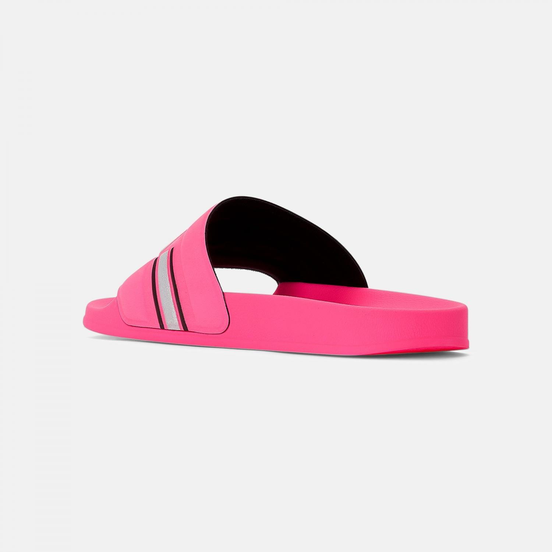 Fila Oceano Neon Slipper Wmn neon-pink Bild 3