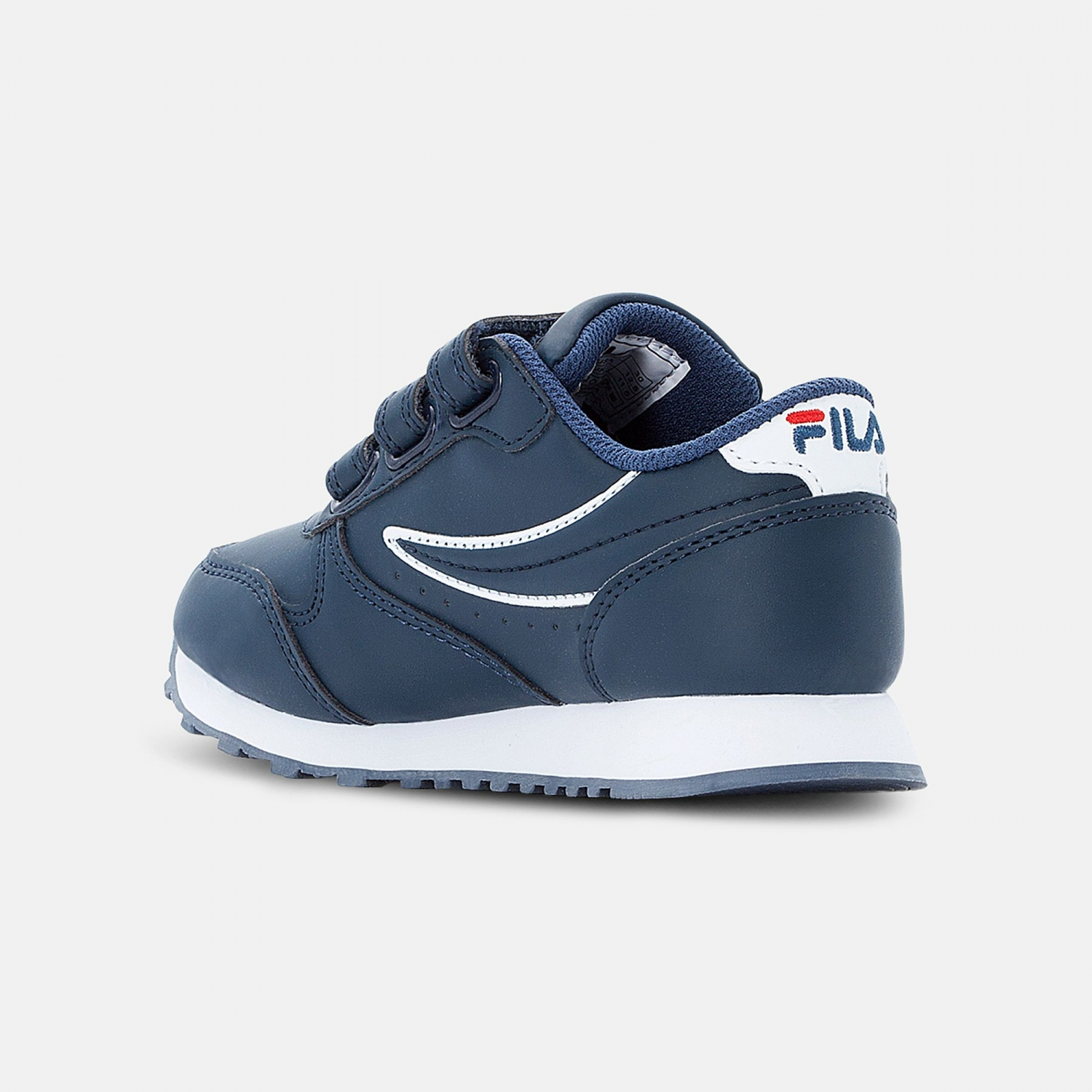 Fila Orbit Velcro Low JR  Bild 3