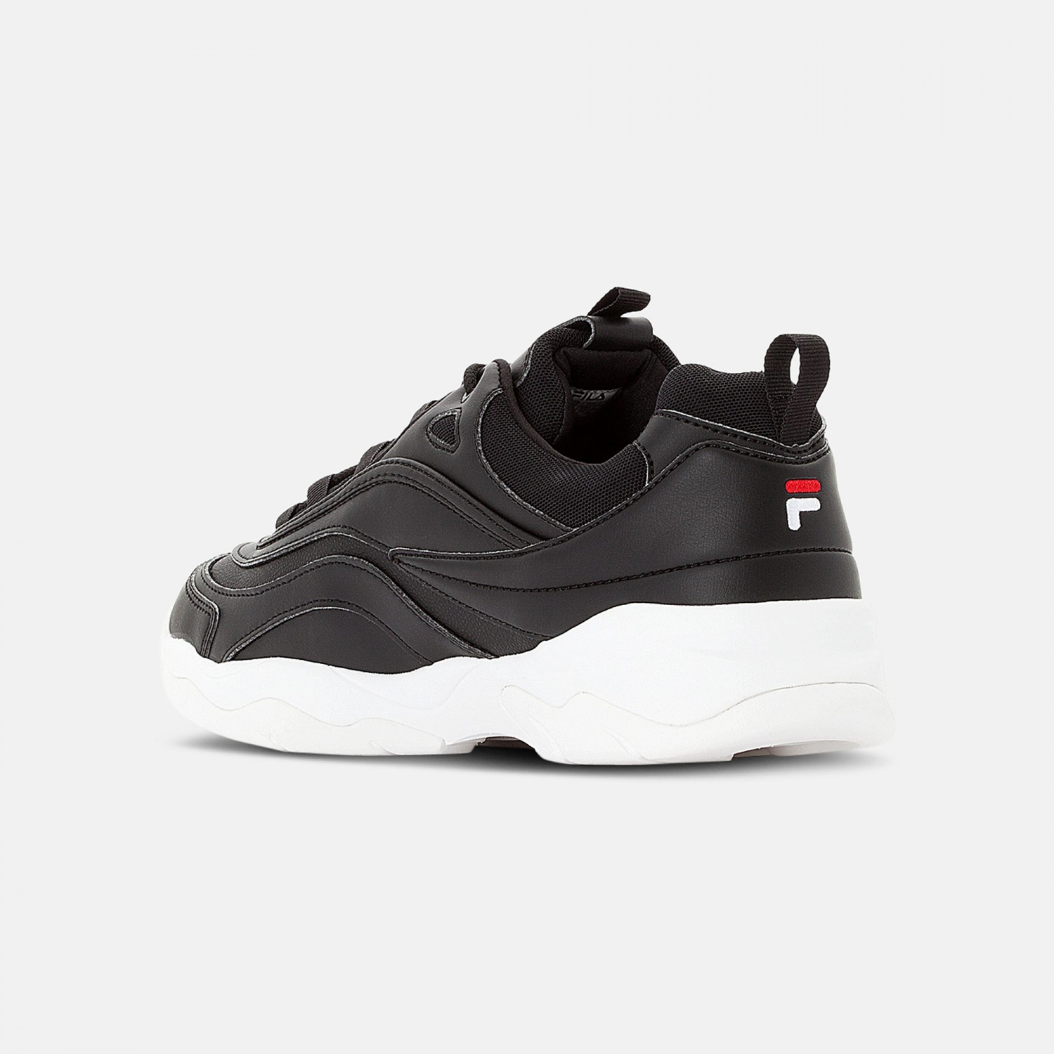 Fila Ray Low Men black Bild 3