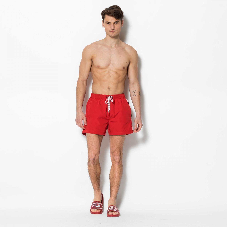 Fila Safi Swim Shorts Bild 3