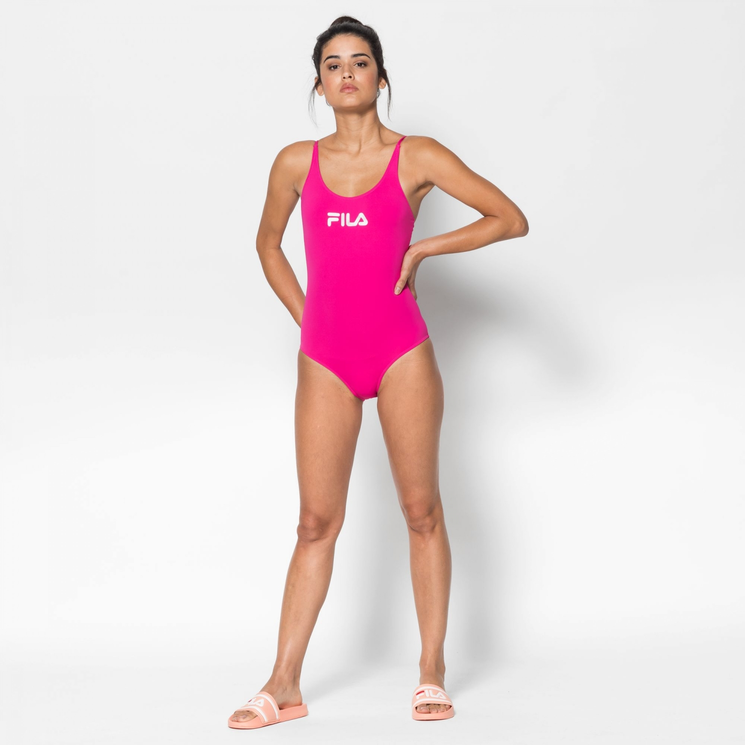 Fila Saidi Bathing Suit Bild 3