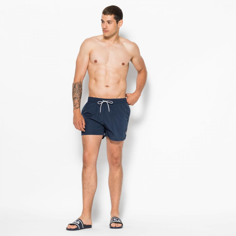 Fila Seal Swim Shorts Bild 3