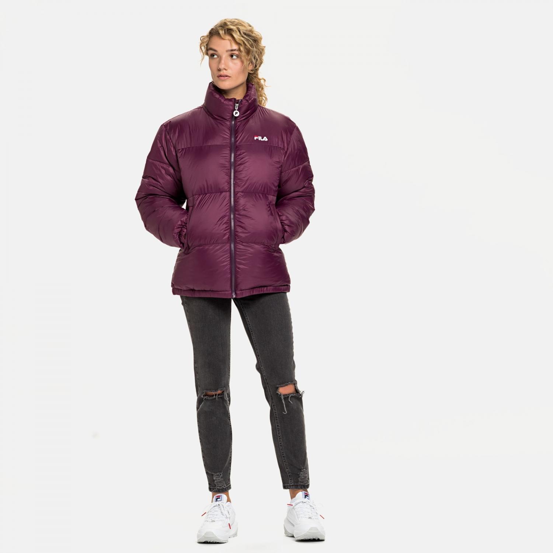 Fila Susi Puff Jacket winterbloom Bild 3