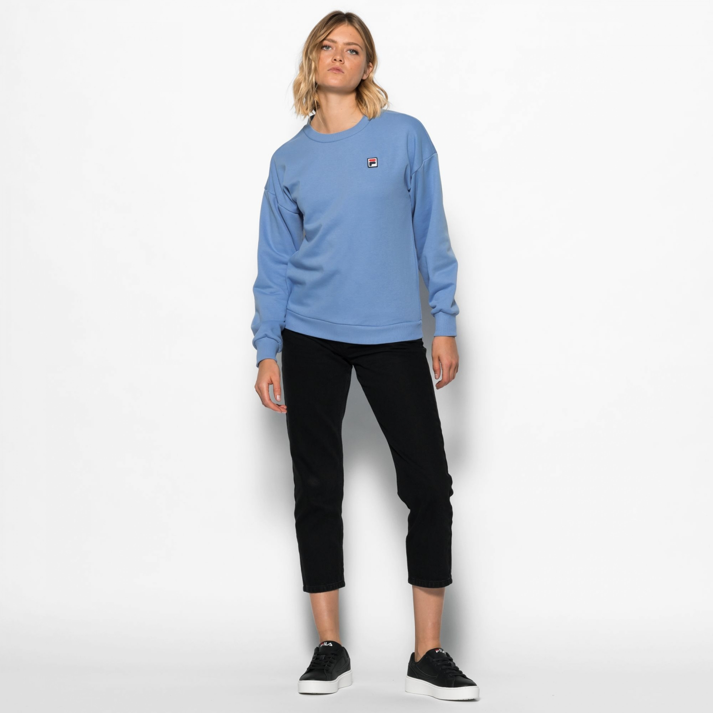 Fila Suzanna Crew Sweater vista-blue Bild 3