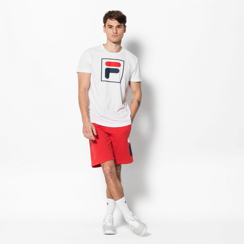 Fila T-Shirt Bernie Bild 3
