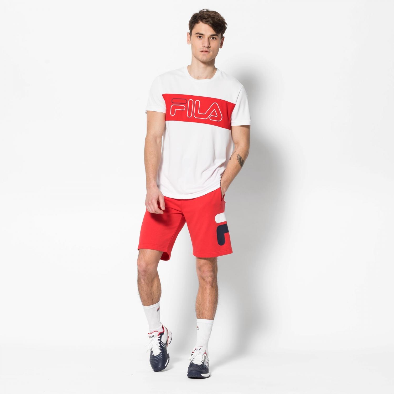 Fila T-Shirt Reggie Bild 3