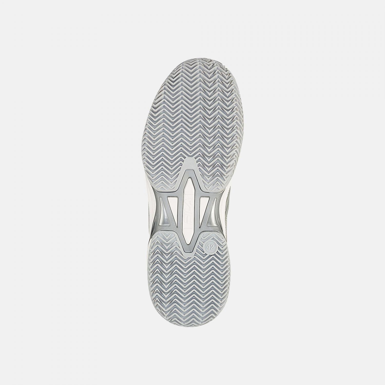 Fila Tennis Shoes Men grey Bild 3