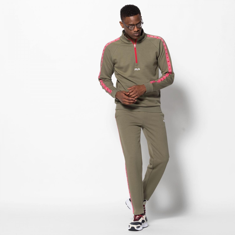 Fila UDE II Half Zip Sweater Bild 3