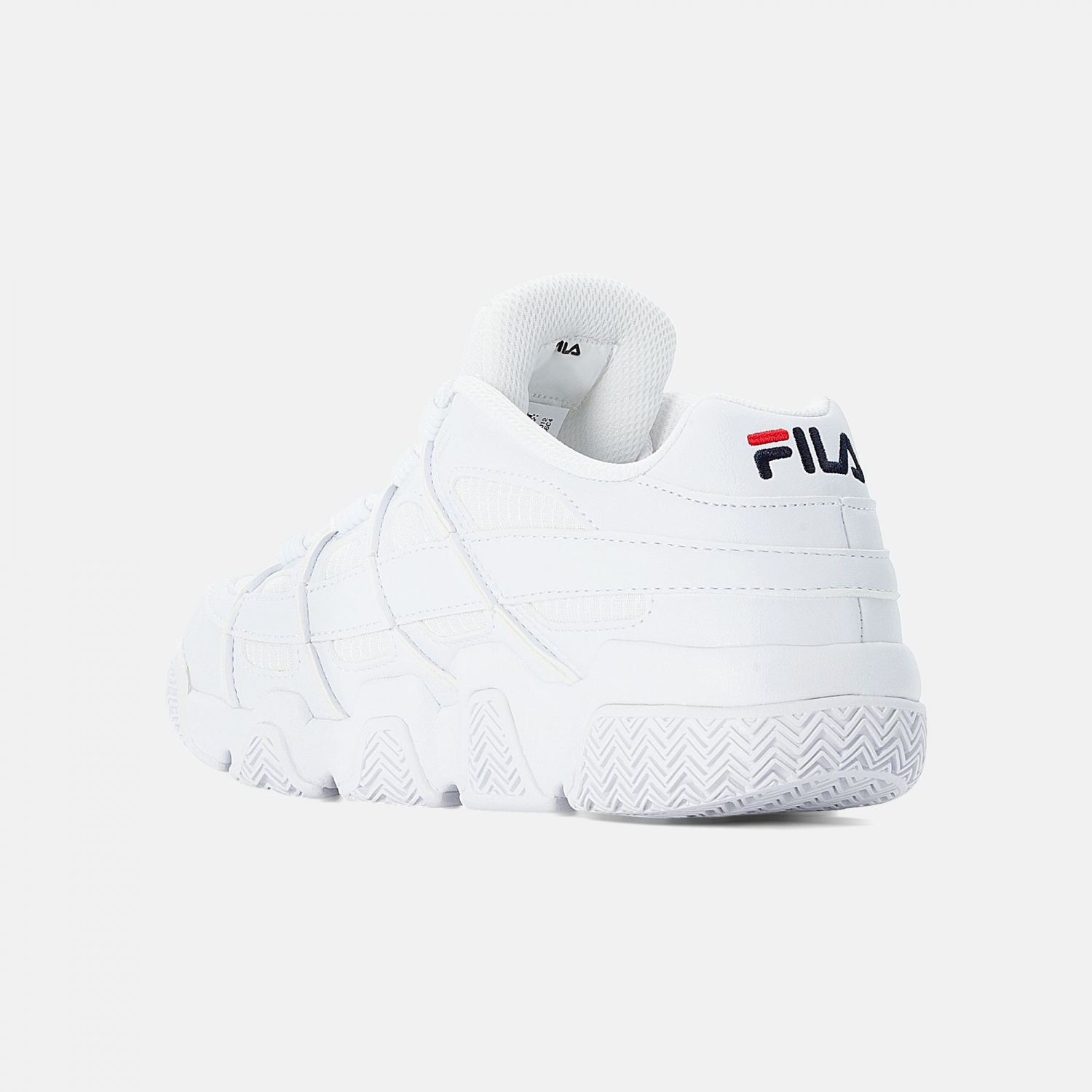 Fila Uproot Low Wmn white Bild 3