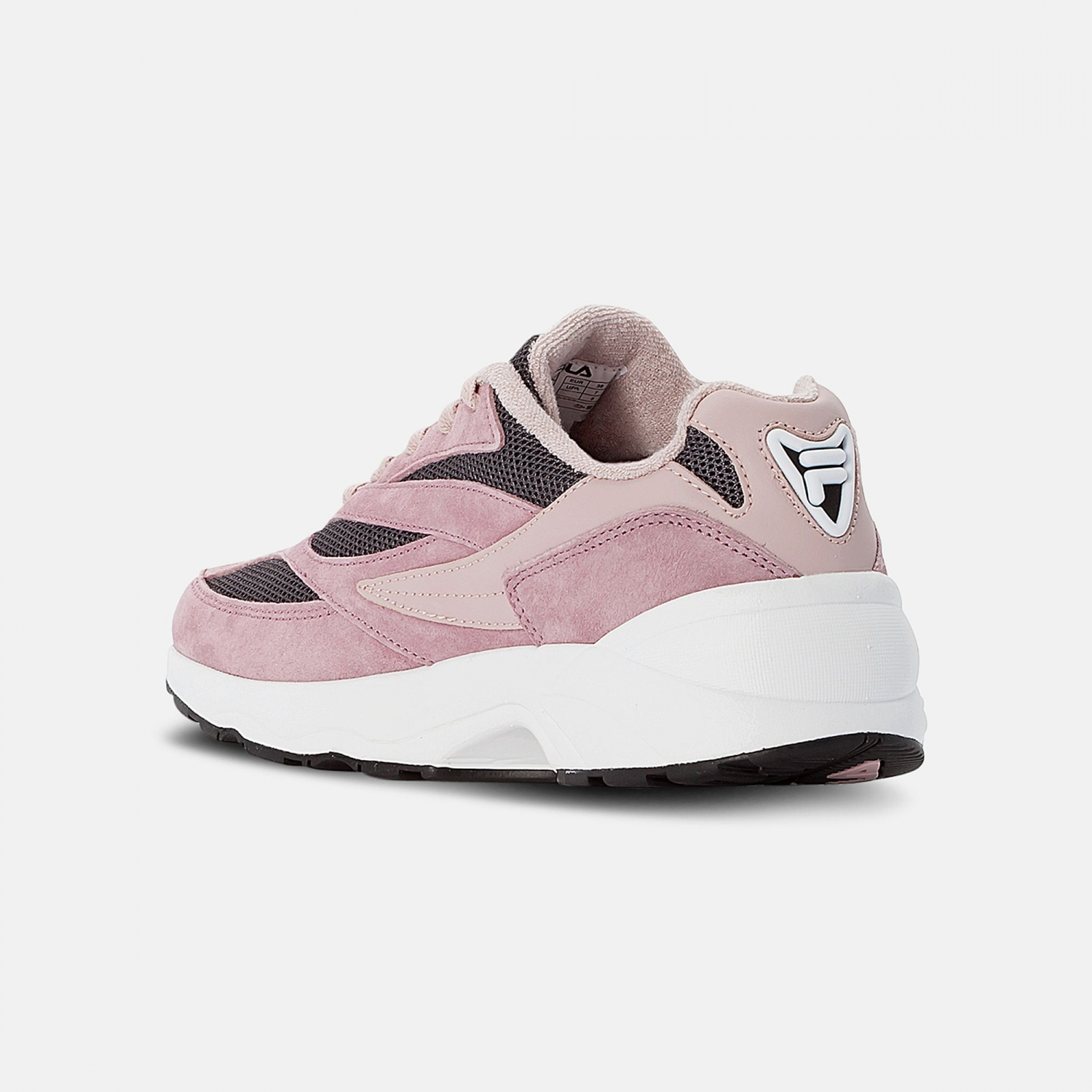 Fila V94M Low Wmn lilas-dark-shadow Bild 3