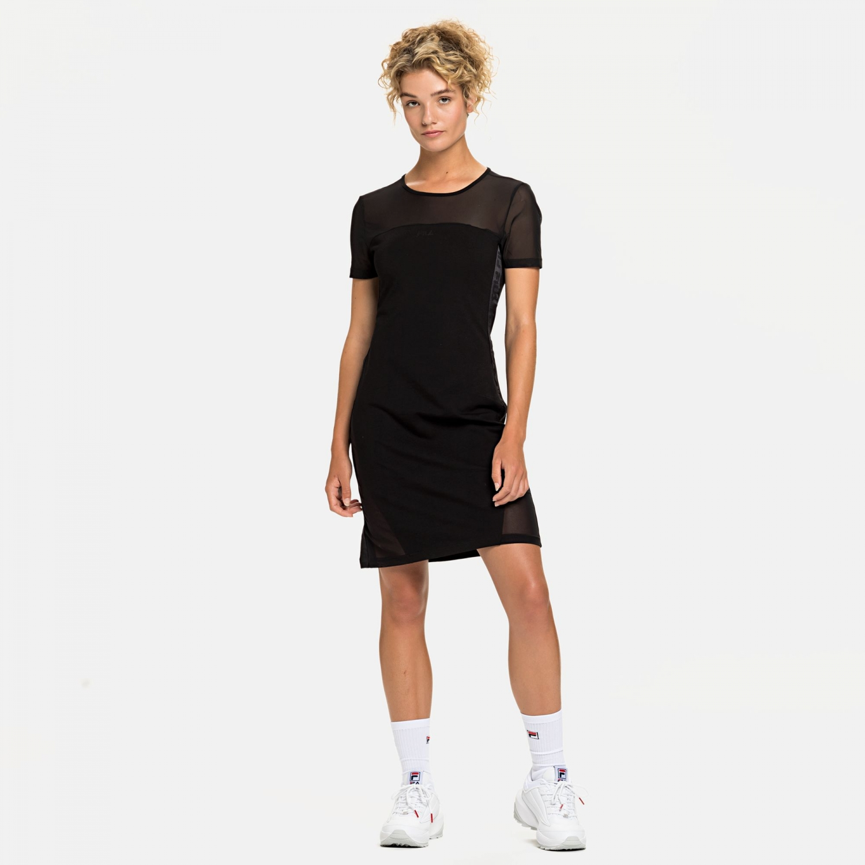 Fila Wmn Nakia Tight Dress Bild 3