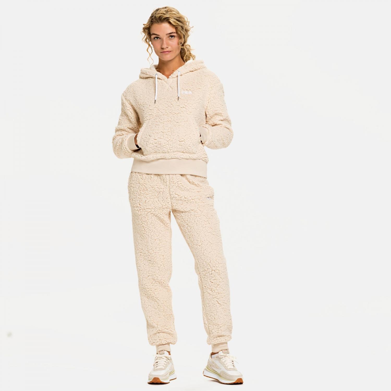 Fila Wmn Yule Sherpa Pants Bild 3