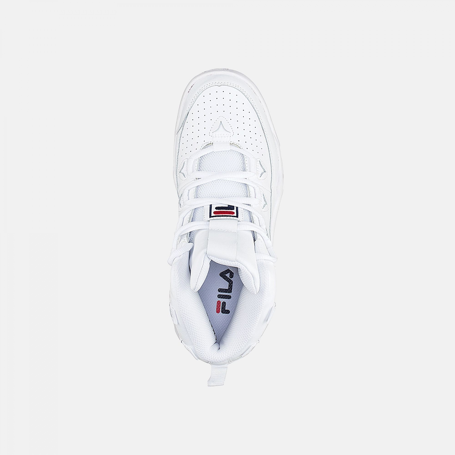 Fila Fila 95 Men white Bild 4