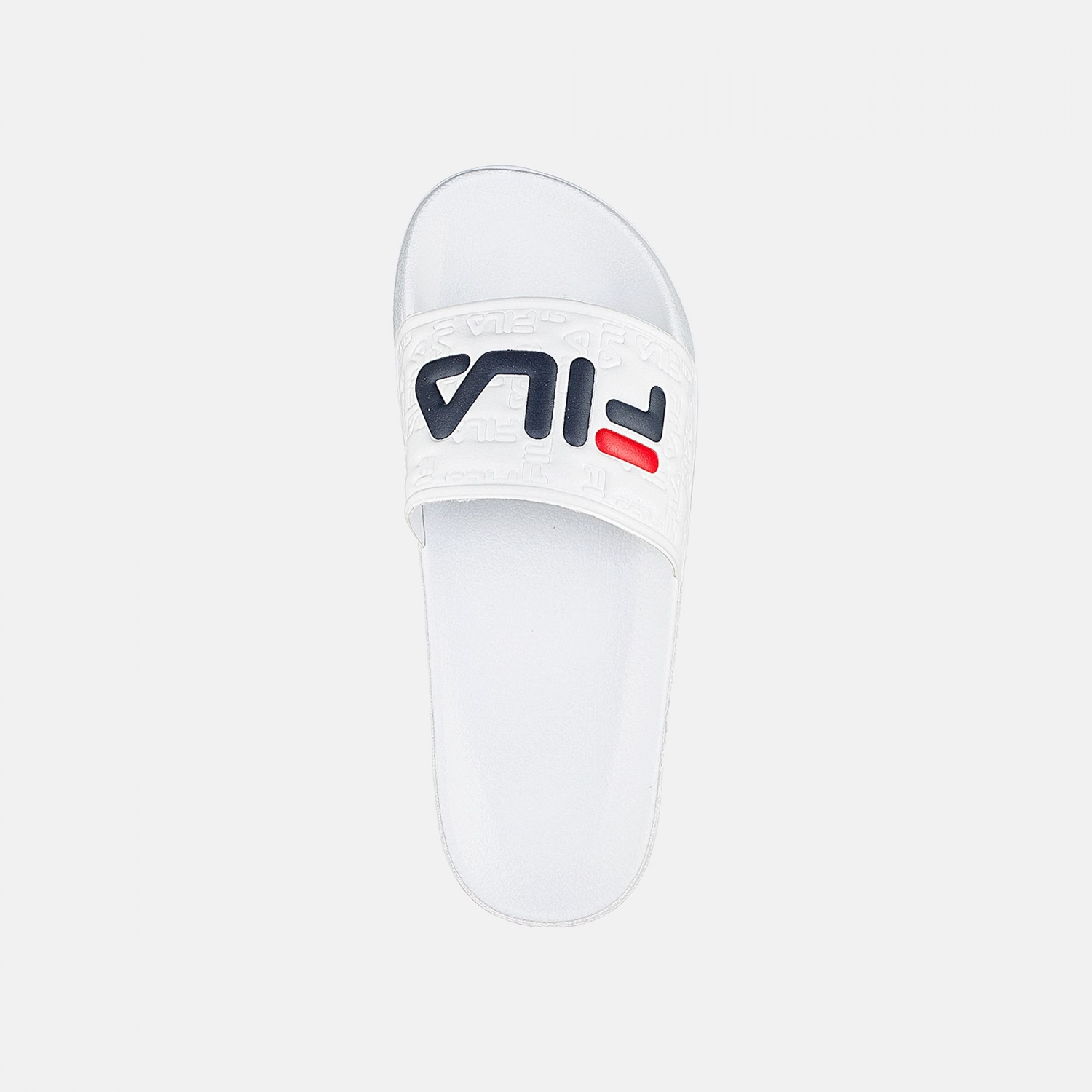 Fila Boardwalk Slipper Wmn white Bild 4