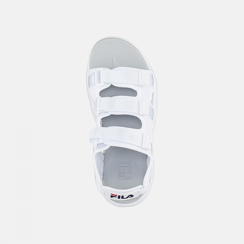 Fila Disruptor Sandal Wmn white Bild 4