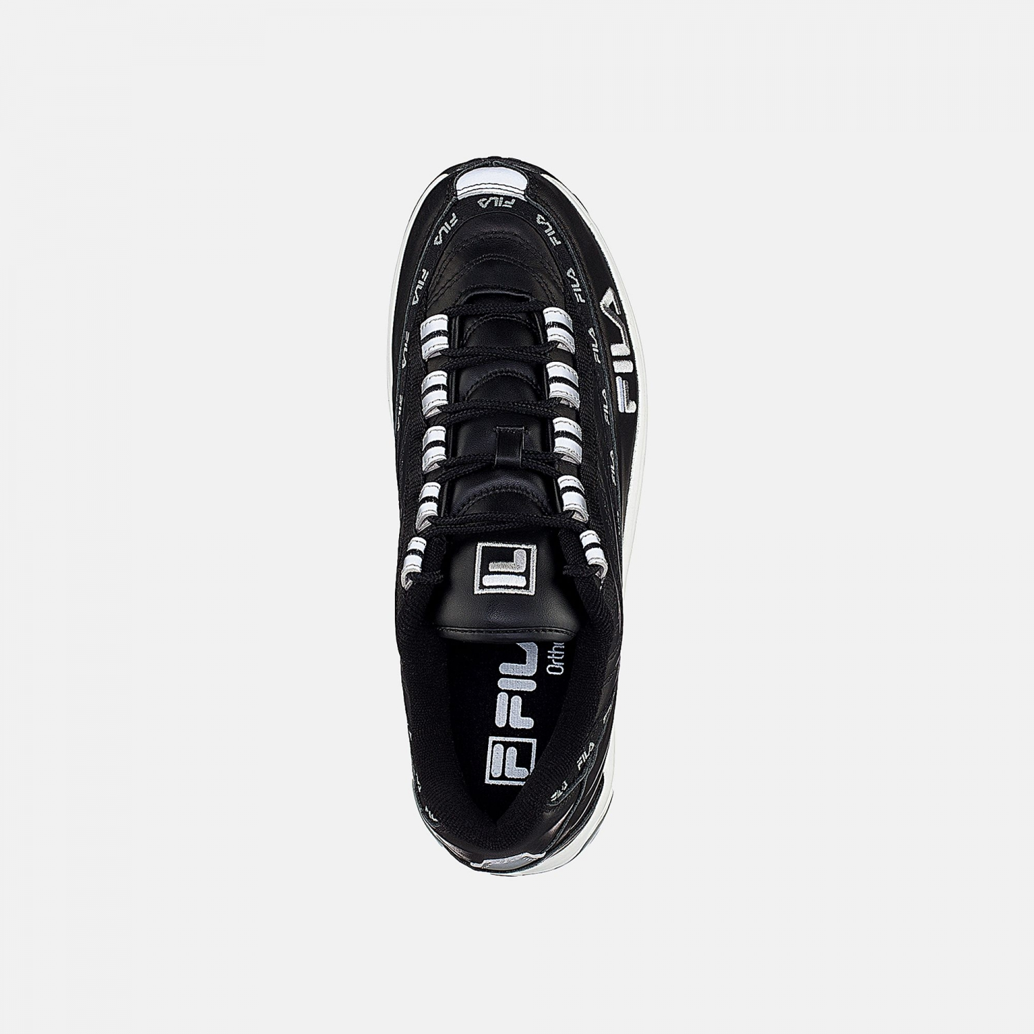Fila DSTR97 Men black Bild 4