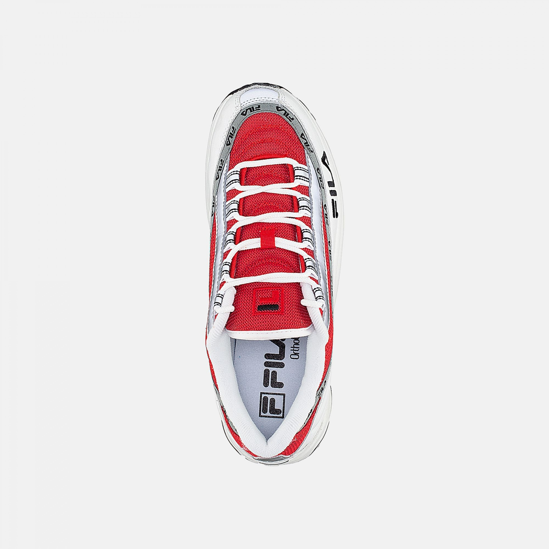 Fila DSTR97 Men red-white Bild 4