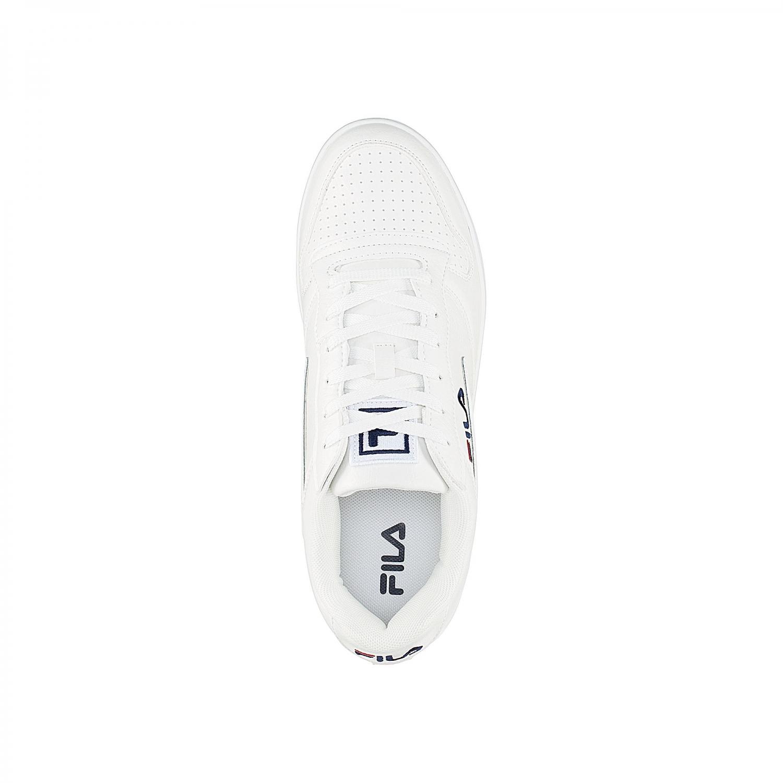 Fila FX100 Low Men white Bild 4