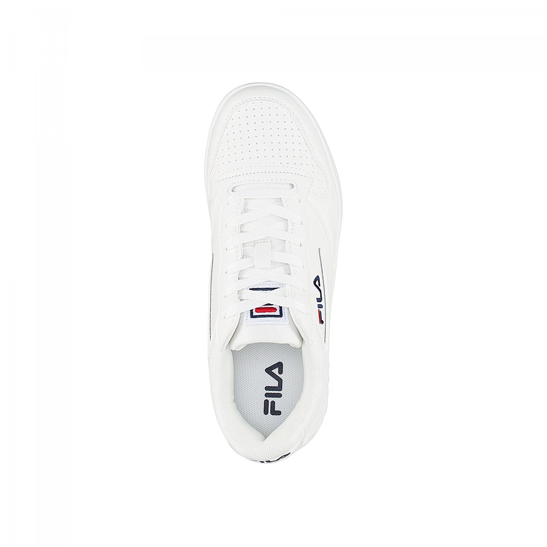 c81fcde52ad8 Fila - FX 100 Low Wmn white - 00014201679906 - white