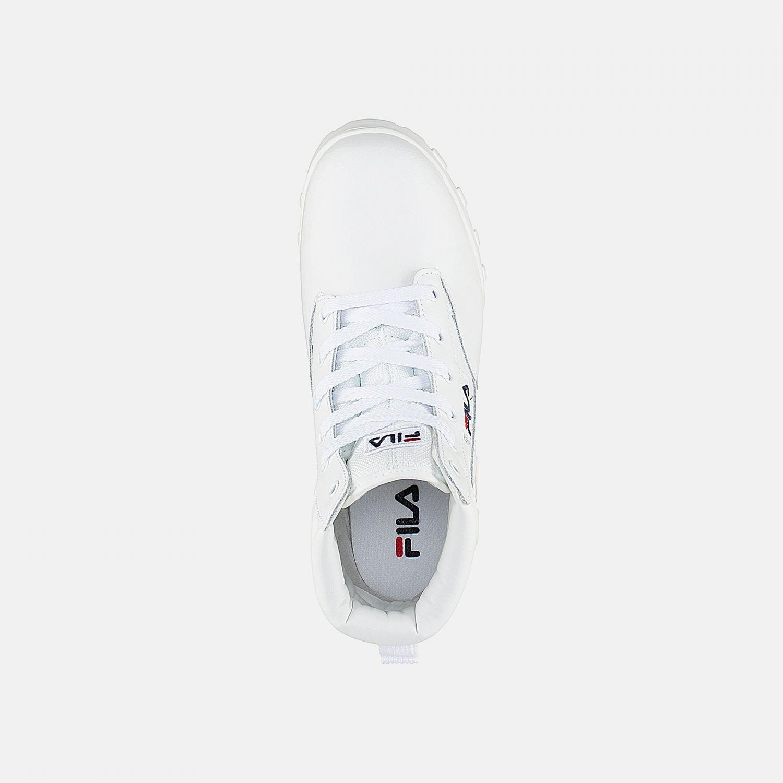 Fila Grunge L Mid Wmn white Bild 4