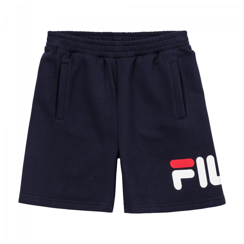 Fila Kids Classic Basic Shorts Bild 4