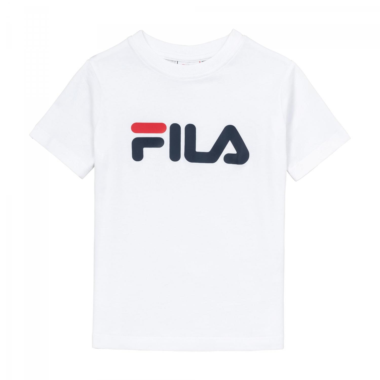 Fila Kids Classic Logo Tee Bild 4