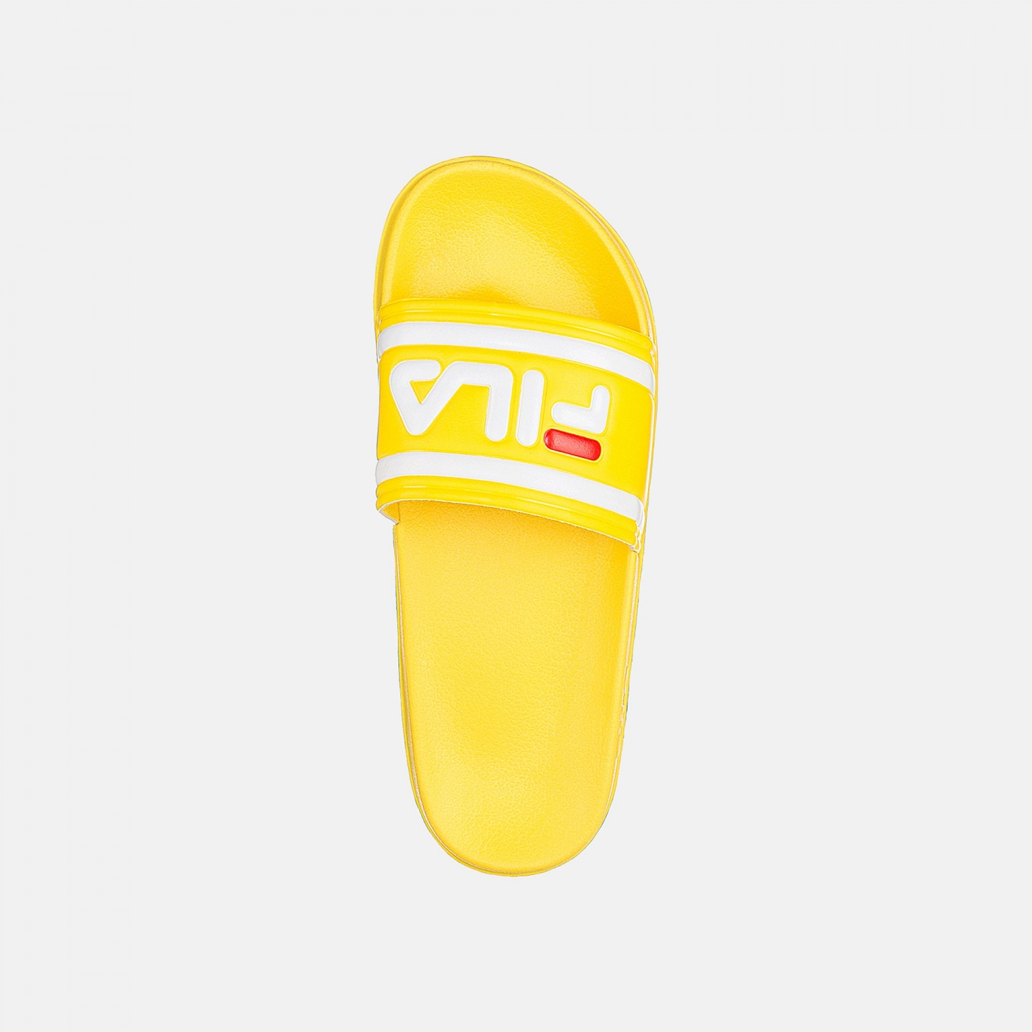Fila Morro Bay Slipper Wmn empire-yellow Bild 4