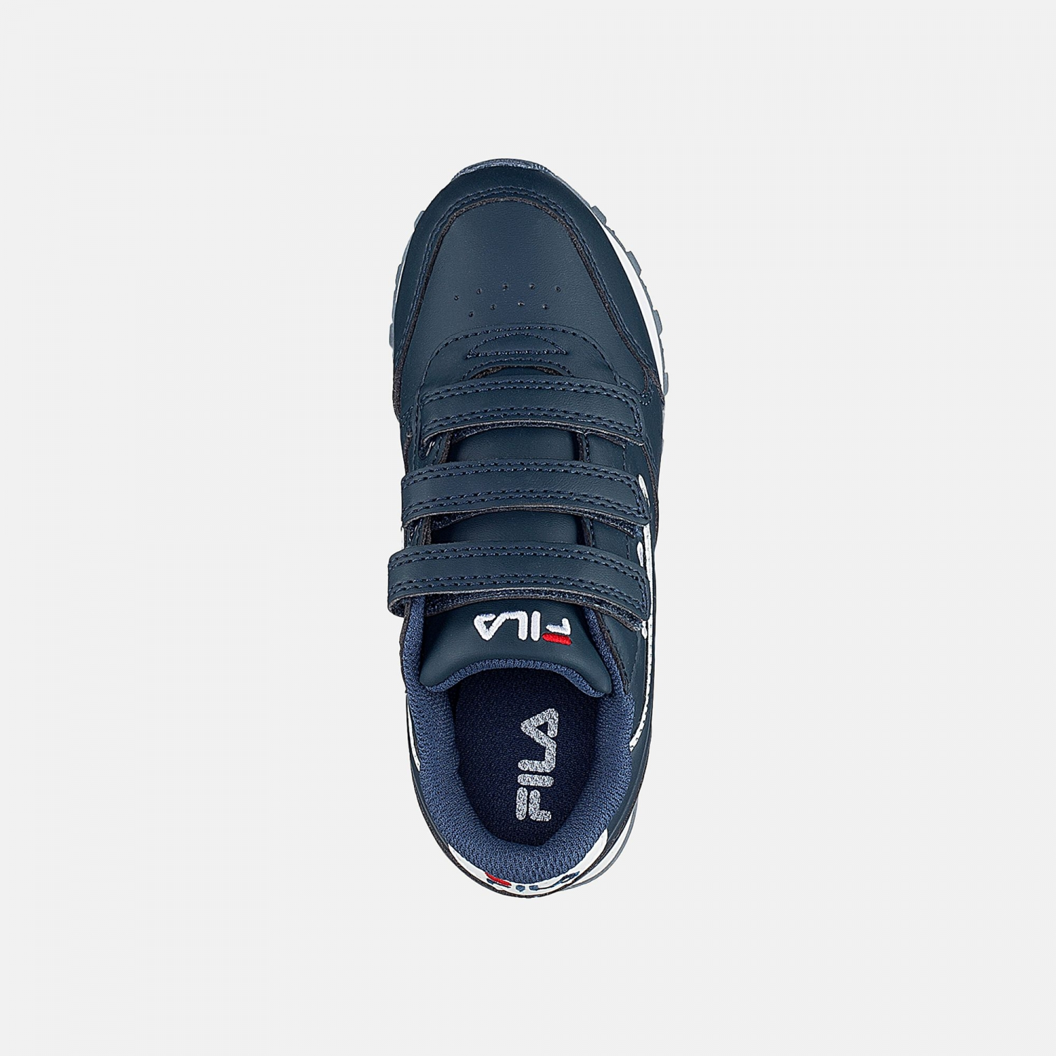 Fila Orbit Velcro Low JR  Bild 4