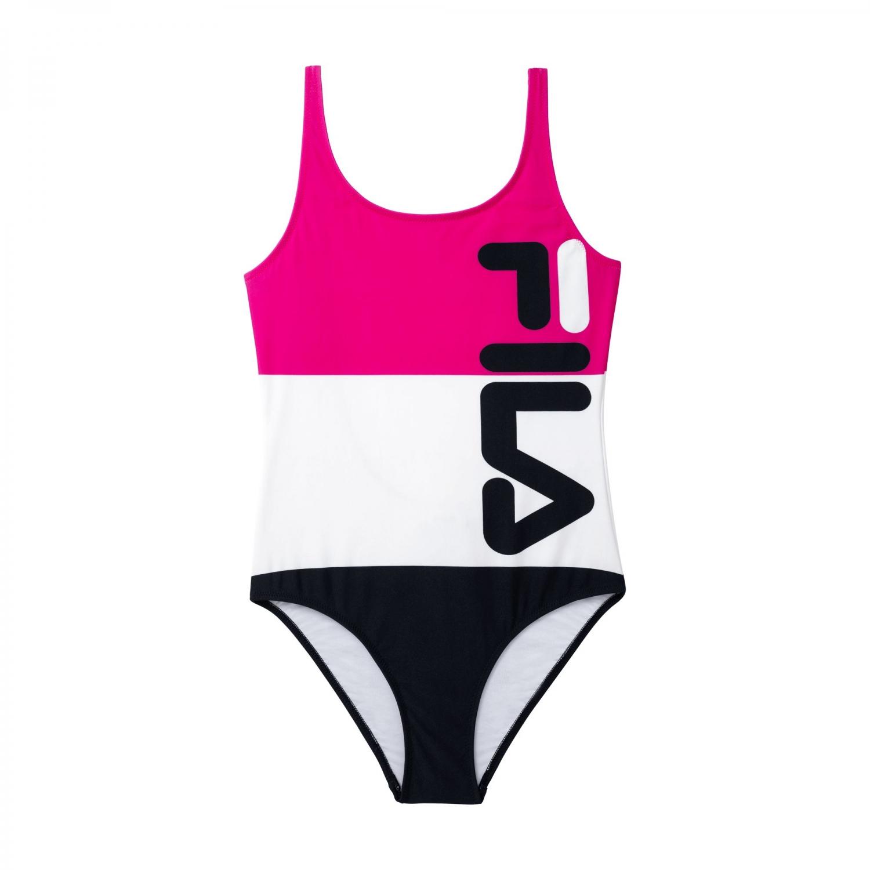 Fila Sailor Bathing Suit Bild 4