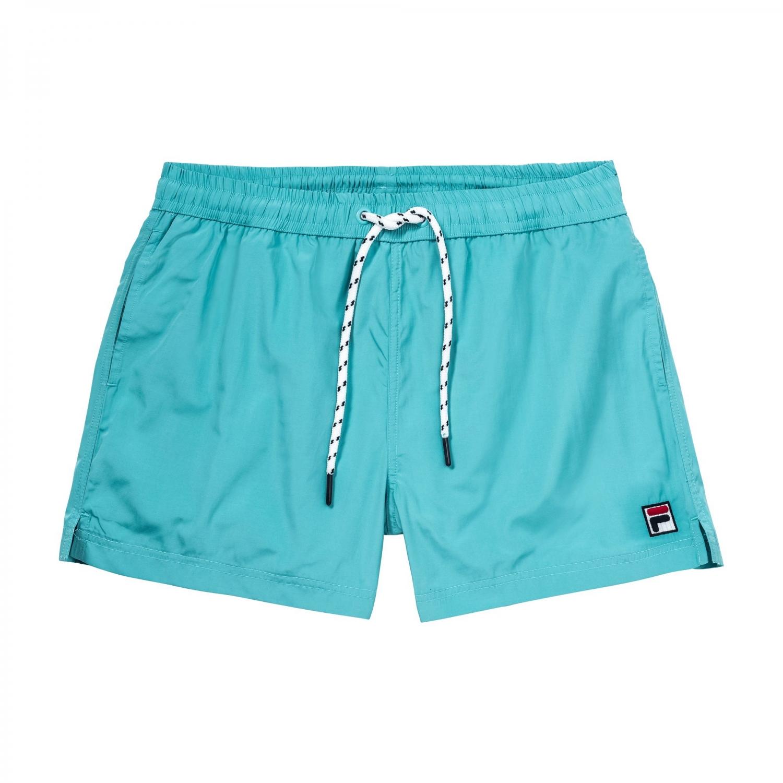 Fila Seal Swim Shorts Bild 4