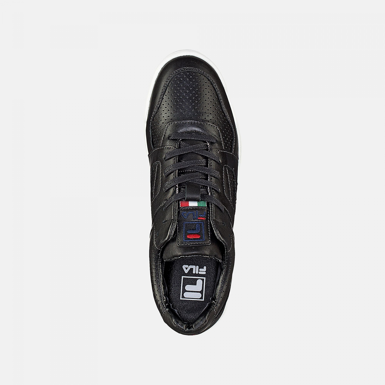 Fila Sneaker Cedar Low Bild 4