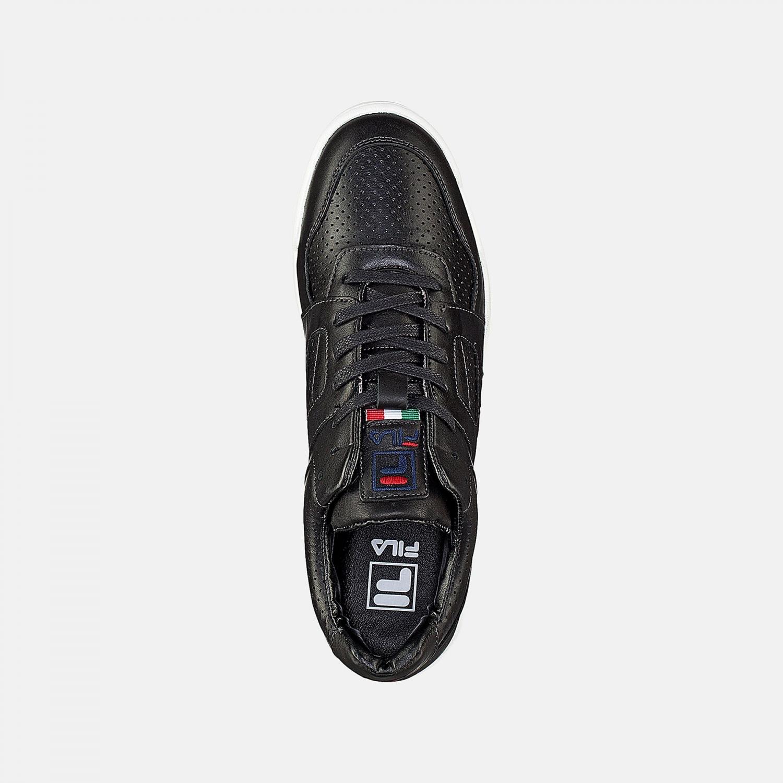 Fila Sneaker Cedar Low Men black Bild 4