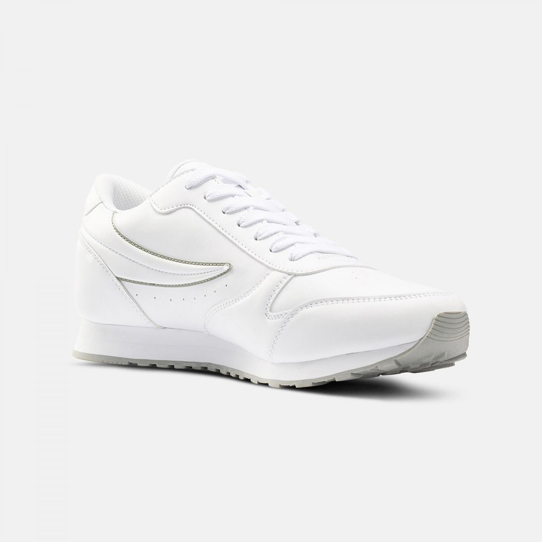 Fila Sneaker Orbit Low Men white Bild 4