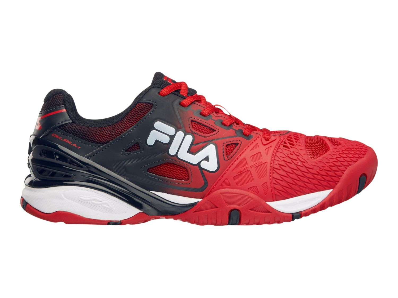 Fila Men S Cage Delirium Tennis Shoes