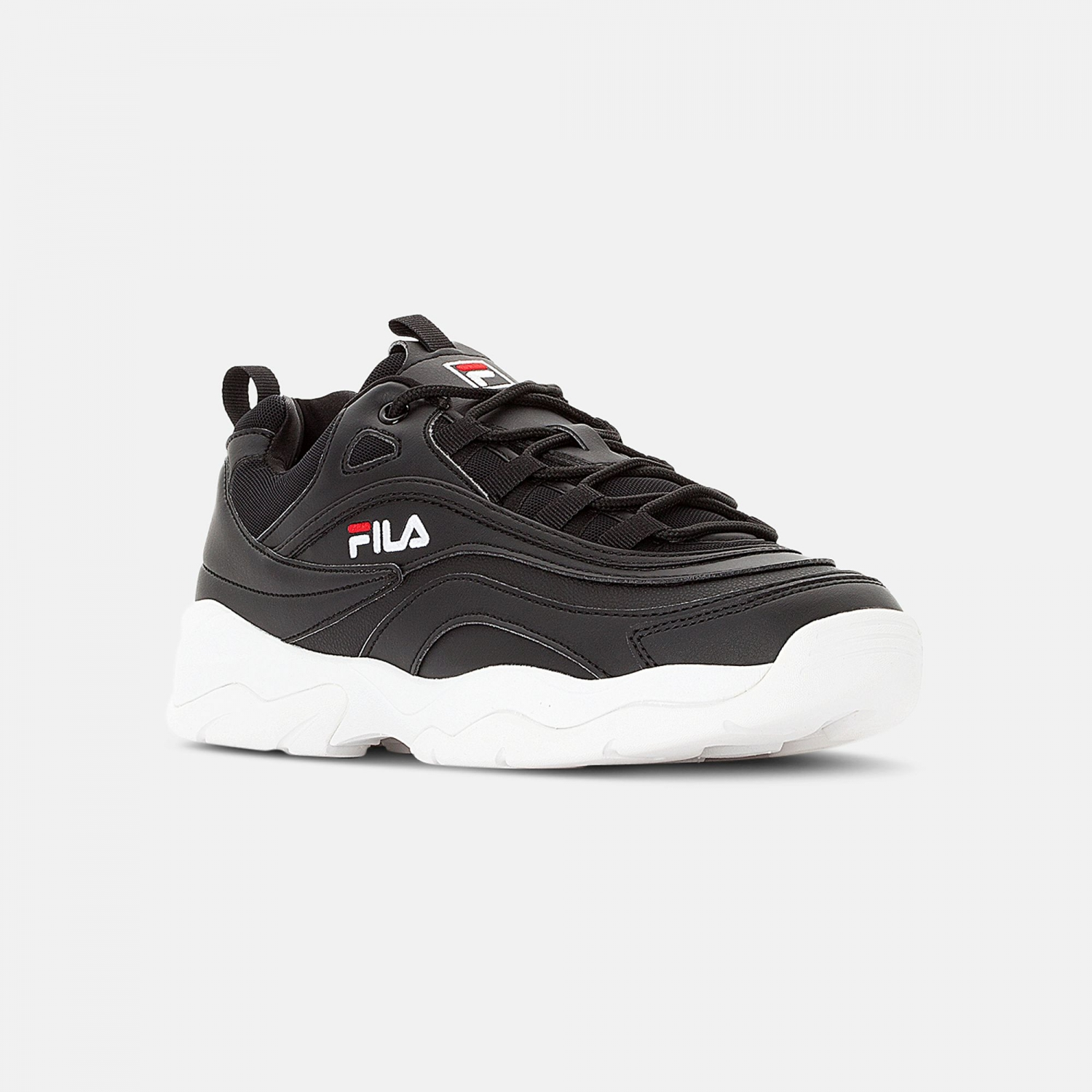 Fila Ray Low Men black Bild 5