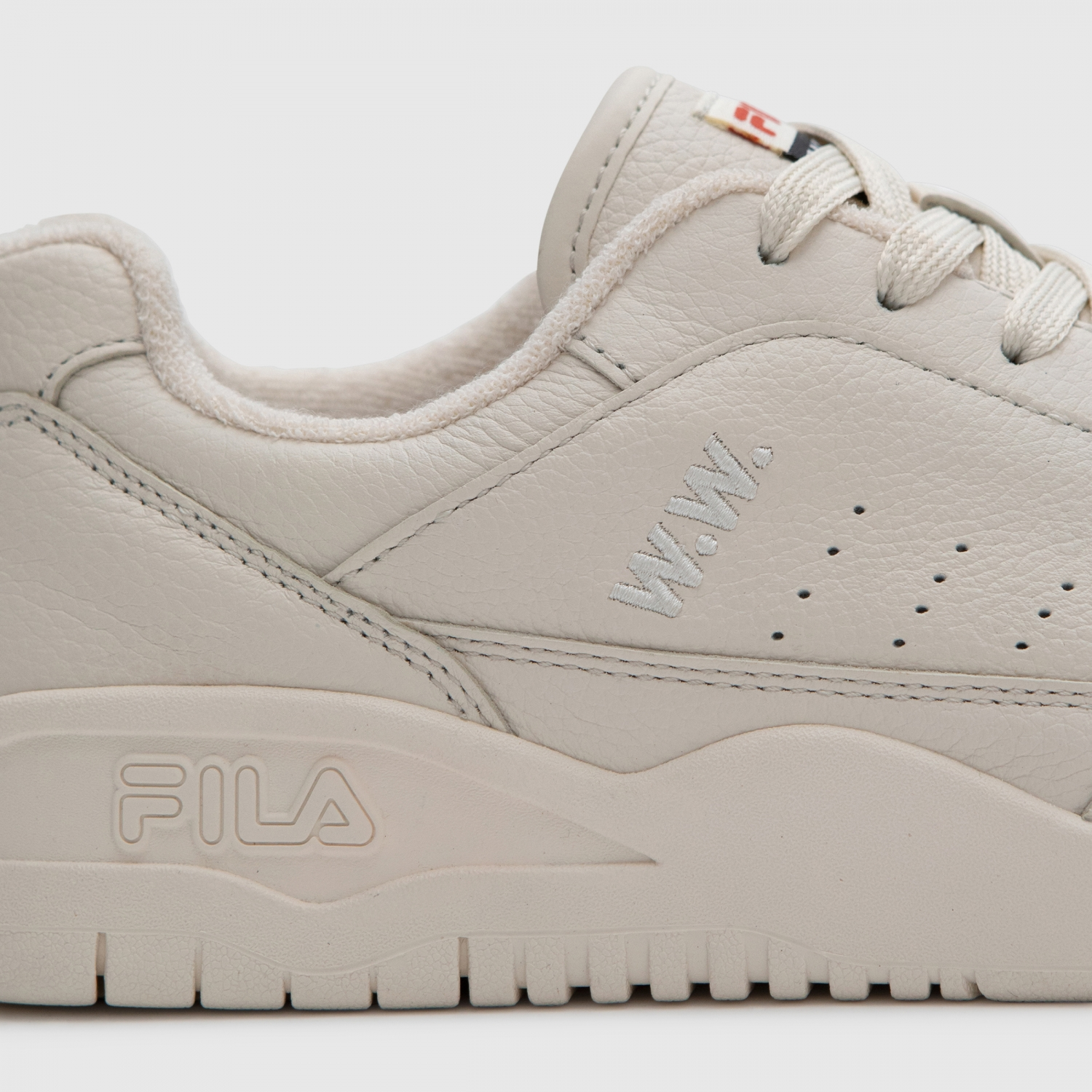 Fila Towns Classic Wood Wood Men Bild 5