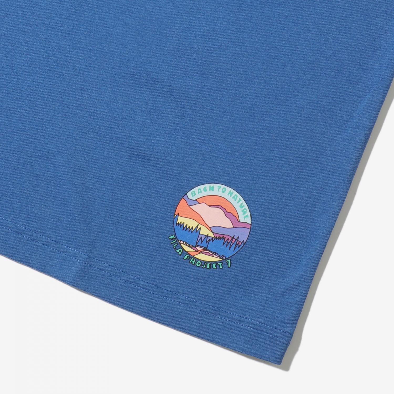 Fila BTS Project 7 Color Tee RS Bild 6